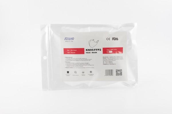 Mundschutzmaske KN95
