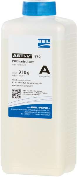 AstiV 170 Hartschaum