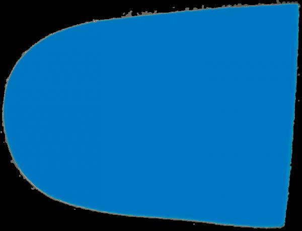 Stanzen Fersenpolster klein