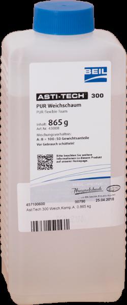 AstiTech 300 Weich, A