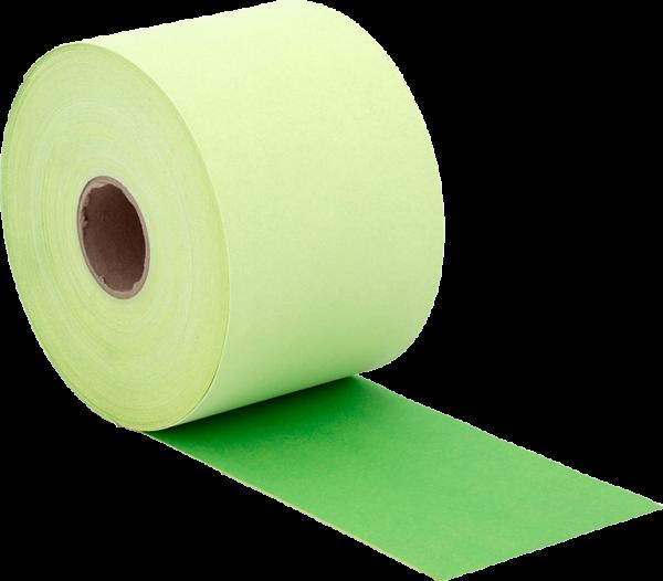 onSteam ® Duft glatt Rolle grün