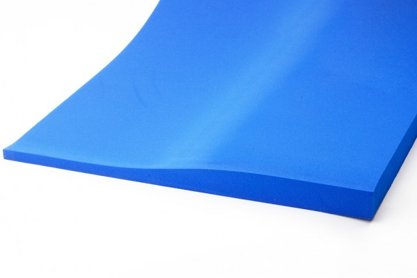 CAD Fräskeil azul 40 Shore