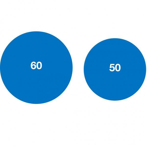 Kreis Ø 50