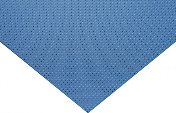 PE-Schaum blau