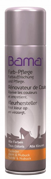 Farb-Pflege Spray