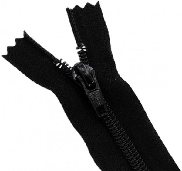 Reißverschluss PVC